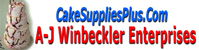 Cake Decorating Supplies - Cake-Supplies-Plus.com